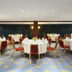 Отель Golden Tulip Sharjah ОАЭ, Шарджа - 1 отзыв об отеле, цены и фото номеров - забронировать отель Golden Tulip Sharjah онлайн помещение для мероприятий фото 2