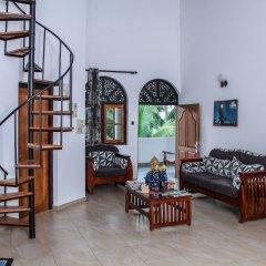 Отель Negombo Village детские мероприятия фото 2