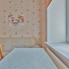 Гостиница FlatHome24 near metro Komendanskiy prospect комната для гостей фото 3