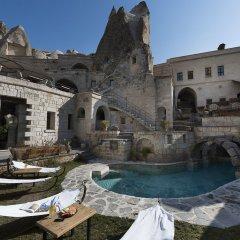 Anatolian Houses Турция, Гёреме - 1 отзыв об отеле, цены и фото номеров - забронировать отель Anatolian Houses онлайн фото 6
