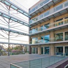 Отель Mosaic City Centre Нидерланды, Амстердам - отзывы, цены и фото номеров - забронировать отель Mosaic City Centre онлайн спортивное сооружение