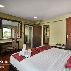 Отель Baan Wanglang Riverside удобства в номере фото 2
