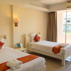 Отель Sunsmile Resort Pattaya Паттайя фото 6