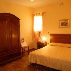 Отель Relais Casina Dei Cari Пресичче комната для гостей фото 5