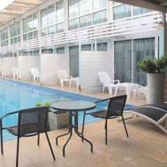 Отель Pool Villa @ Donmueang Бангкок