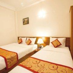 Ngoc Minh Hotel комната для гостей фото 4