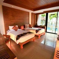 Отель Honey Resort сауна
