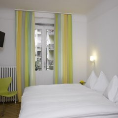 Hotel-Pension Marthahaus комната для гостей фото 3