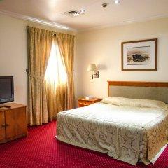 Al Seef Hotel комната для гостей