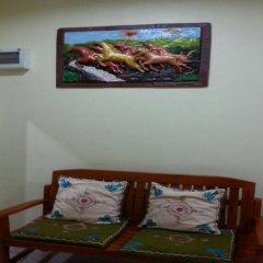 Отель Viang Suphorn Garden Resort интерьер отеля