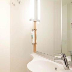Отель Ibis Cornella ванная фото 2