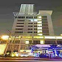 Отель Furamaxclusive Asoke Бангкок развлечения