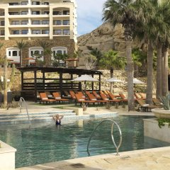 Отель Grand Solmar Lands End Resort and Spa - All Inclusive Optional бассейн