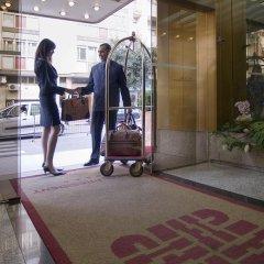 Hotel President - Vestas Hotels & Resorts Лечче фитнесс-зал фото 2