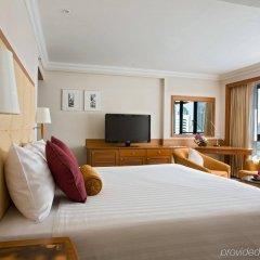 Boulevard Hotel Bangkok комната для гостей фото 5