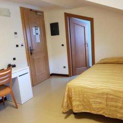 Отель Villa Adriana Монтероссо-аль-Маре удобства в номере