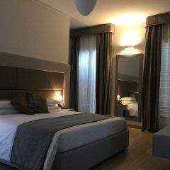 Clerici Boutique Hotel комната для гостей фото 3