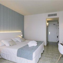 Отель Ambar Beach Испания, Эскинсо - отзывы, цены и фото номеров - забронировать отель Ambar Beach онлайн комната для гостей