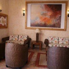 Quinta dos Poetas Nature Hotel & Apartments спа