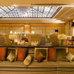 Отель Starhotels Metropole спа
