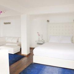 Отель Geejam Ямайка, Порт Антонио - отзывы, цены и фото номеров - забронировать отель Geejam онлайн комната для гостей фото 4