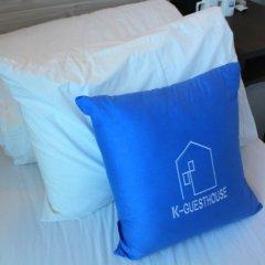 Отель K-guesthouse Sinchon 2 фото 4