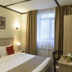 Отель Кауфман Москва комната для гостей фото 5