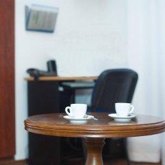 Renaissance Suites Odessa Apartment-Hotel удобства в номере