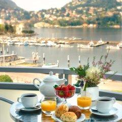 Отель Barchetta Excelsior Италия, Комо - 1 отзыв об отеле, цены и фото номеров - забронировать отель Barchetta Excelsior онлайн в номере