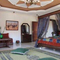 Отель Dar Nilam Марокко, Танжер - отзывы, цены и фото номеров - забронировать отель Dar Nilam онлайн комната для гостей фото 5