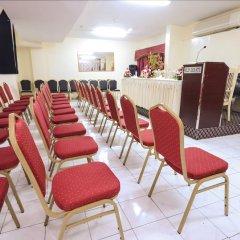 OYO 166 Melody Queen Hotel Дубай помещение для мероприятий