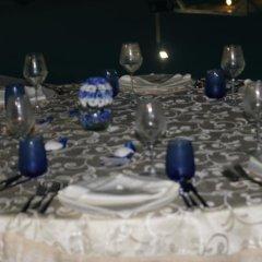 Отель Le Dune Blu Resort Сан-Фердинандо развлечения