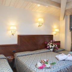 Отель Embassy Hotel Италия, Флоренция - отзывы, цены и фото номеров - забронировать отель Embassy Hotel онлайн комната для гостей фото 3