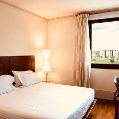 Отель Hilton Garden Inn Novoli Флоренция комната для гостей фото 9
