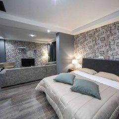 Отель Athina Airport Hotel Греция, Ферми - 1 отзыв об отеле, цены и фото номеров - забронировать отель Athina Airport Hotel онлайн комната для гостей фото 2