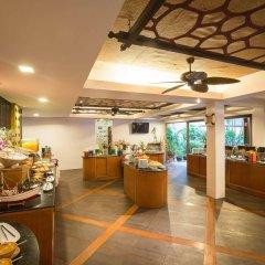 Отель Aonang Princeville Villa Resort and Spa развлечения