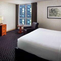 Отель Millennium Times Square New York США, Нью-Йорк - отзывы, цены и фото номеров - забронировать отель Millennium Times Square New York онлайн удобства в номере