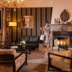 Отель The Inn At The Roman Forum Рим интерьер отеля