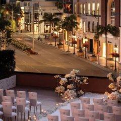 Отель Beverly Wilshire, A Four Seasons Hotel США, Беверли Хиллс - отзывы, цены и фото номеров - забронировать отель Beverly Wilshire, A Four Seasons Hotel онлайн фото 4