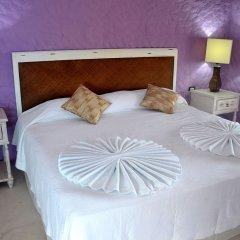 Отель Cielito Holbox комната для гостей фото 4