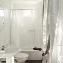Отель Casa Verde Барселона ванная