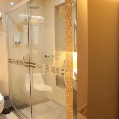 Отель Chuang Xing Da Шэньчжэнь ванная