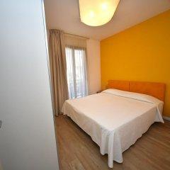 Sound Suite Hotel Риччоне комната для гостей