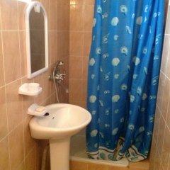 Гостиница Пансионат Морское ванная