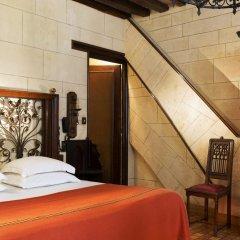 Отель Hôtel Saint Merry Франция, Париж - отзывы, цены и фото номеров - забронировать отель Hôtel Saint Merry онлайн комната для гостей фото 3