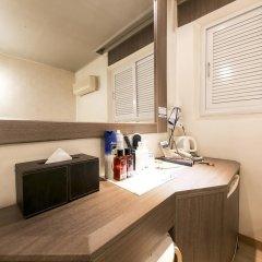 Отель Wo Sookdae Сеул удобства в номере фото 2