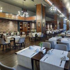 Trendy Lara Hotel Турция, Анталья - отзывы, цены и фото номеров - забронировать отель Trendy Lara Hotel онлайн питание