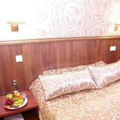 Гостиница Заречная сейф в номере