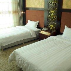 Отель Zhuhai No. 1 Resort Hotel Китай, Чжухай - отзывы, цены и фото номеров - забронировать отель Zhuhai No. 1 Resort Hotel онлайн комната для гостей фото 4