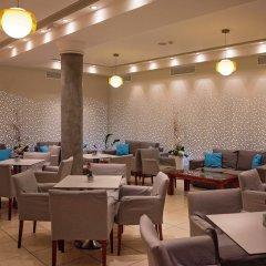 Отель Pyramos питание фото 3